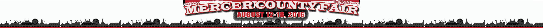 Mercer County Fair