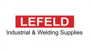 lefeld industrial and welding supplies Logo