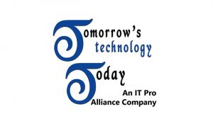 tomorrows technology Today st henry