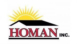 Homan Inc
