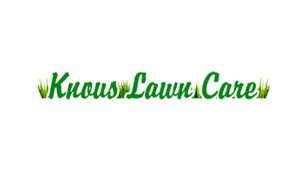 knous Lawncare Logo