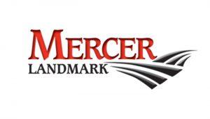 mercer Landmark Logo
